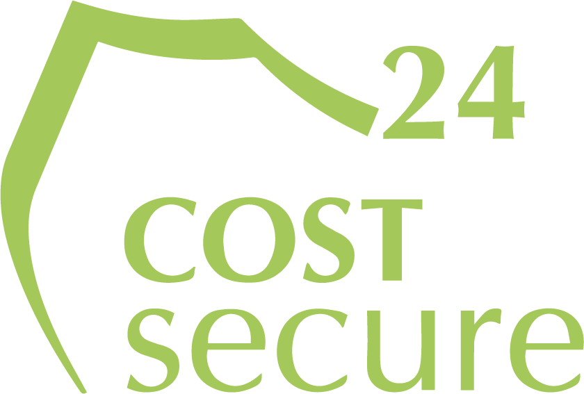 Cost Secure 24